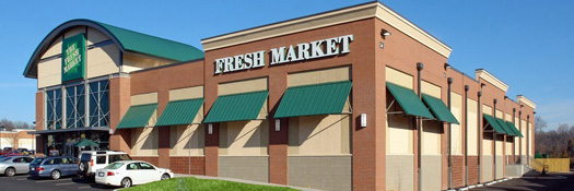 Investment Sales - Fresh Market in Atlanta