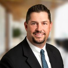 Kevin Ehringer