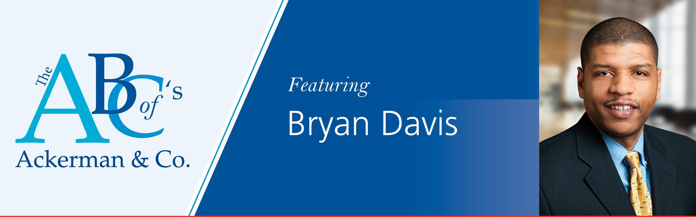 Bryan Davis