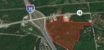 81± Acres Landmark Development Opportunity