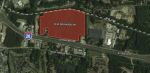 91.93-Acre Industrial Site on I-20 in Conyers, GA