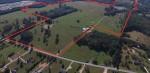 291-Acre Single-Family Detached Lots at Bunn Farms