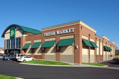 SOLD – The Fresh Market