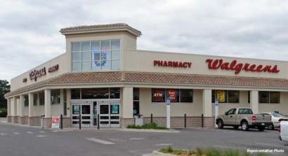 SOLD – Walgreens (Peoria, AZ)