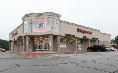 SOLD – Walgreens (Palm Beach, Florida)