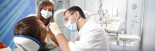 Dental Real Estate Services in Atlanta