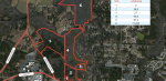 153 Acres of Mixed-use Land
