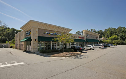 Snellville Village – 100% Leased