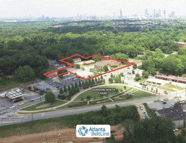 West End Redevelopment Opportunity