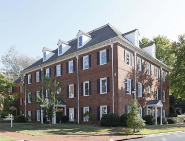 1640 Powers Ferry Road, Building 4