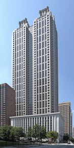 191 Peachtree Street NE, Suites 4000, 4025 & 4050