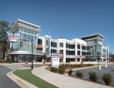 Perimeter Town Center – Retail