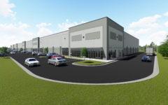 Rockdale Technology Center