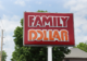 Family Dollar – LaFayette, GA