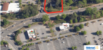 Corner Parcel Development Opportunity