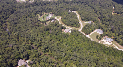 Fontainbleau – 66 residential lots