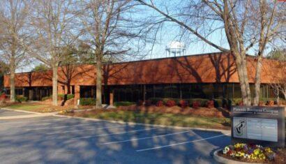 Royal Phoenix Business Center